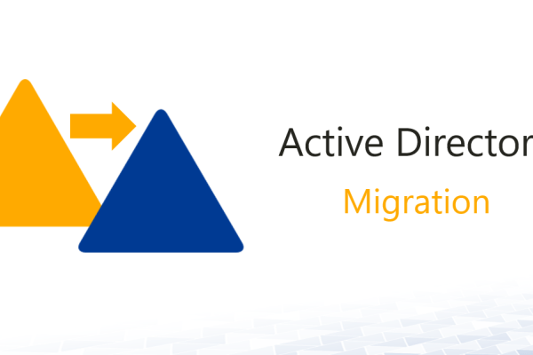 Active Directory Migration for Cascade Billing